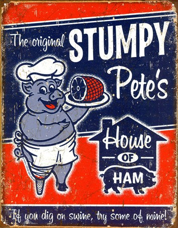 The Original Stumpy Pete's