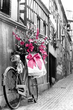 Lovers Bouquet, Romance Poster: 91.5cm x 61cm - Buy Online