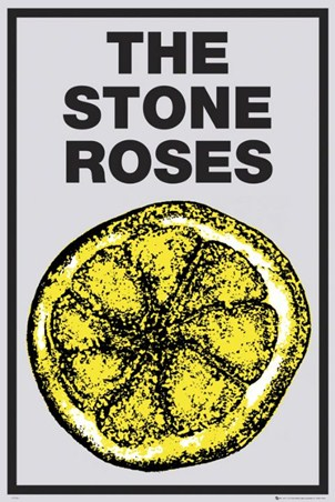 Lemon - The Stone Roses