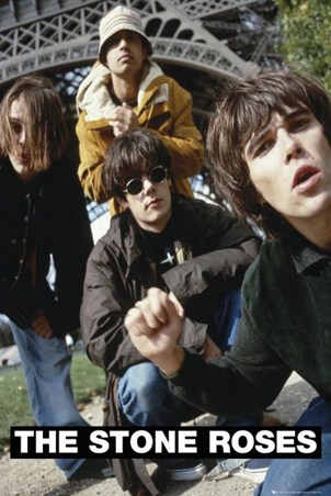 I Wanna be Adored - The Stone Roses