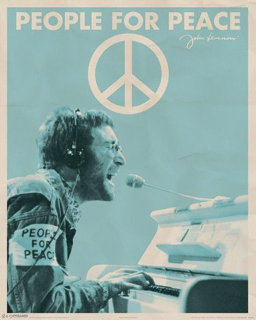 People for Peace - John Lennon