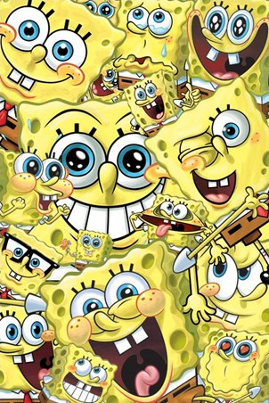 funny spongebob. Funny Faces - Spongebob