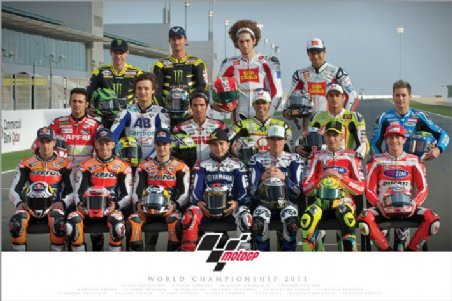 Wallpaper,Image,Photo All Team Motogp 2043class=cosplayers