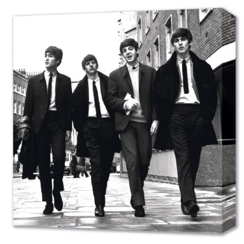 lgcvf001+the-beatles-in-london-black-and-white-photo-the-beatles-canvas-canvas.jpg