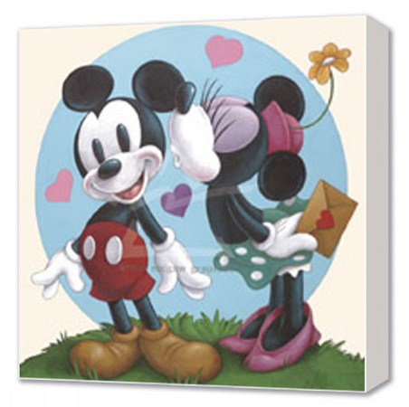disney canvas printthis