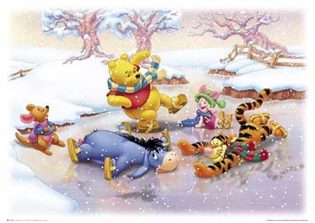 Tigger Winnie Pooh Wallpaper