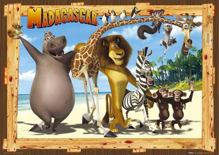 Madagascar Lgfp1518+madagascar-characters-madagascar-poster