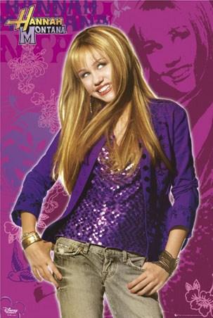 Disney's Hannah Montana - Hannah Montana