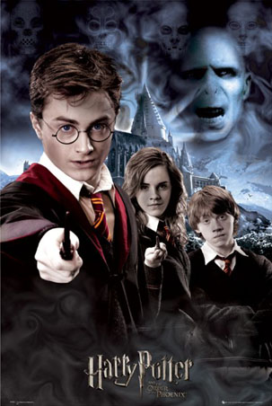 Harry Potter and the Order of the Phoenix(2007).mp4 Lgfp1811+harry-hermione-and-ron-harry-potter-and-the-order-of-the-phoenix-poster
