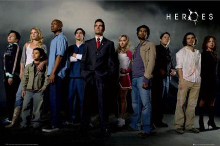Watch Heroes Season 4 Episode 17 - The Art of Deception