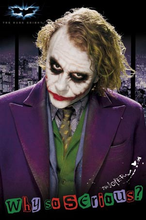The Joker - El Guason (historia, fotos y frases)