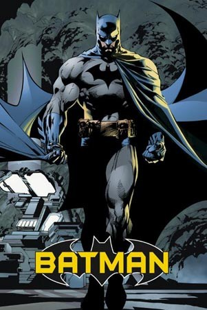 Batman - Marvel Comics