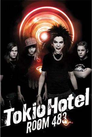 Tokio Hotel Info...