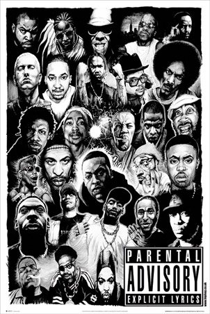 top 100 hip hop songs