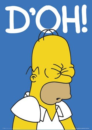 homer simpson quotes. Homer Simpson