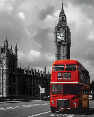 Westminster Icons - London Photography