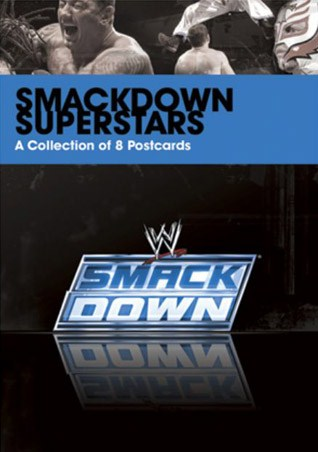 Smackdown Superstars