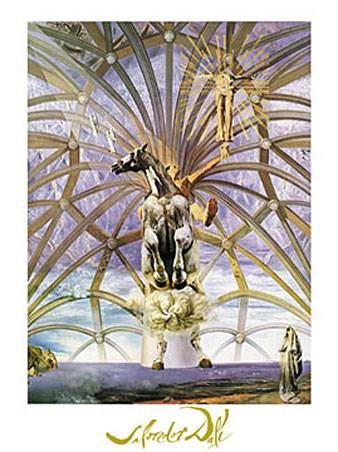 salvador dali surrealism. Surrealism Art Print: Salvador