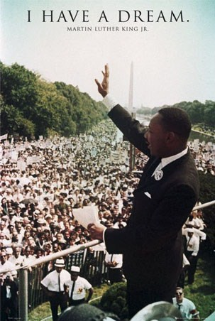 martin luther king jr i have dream. I have a dream - Martin Luther