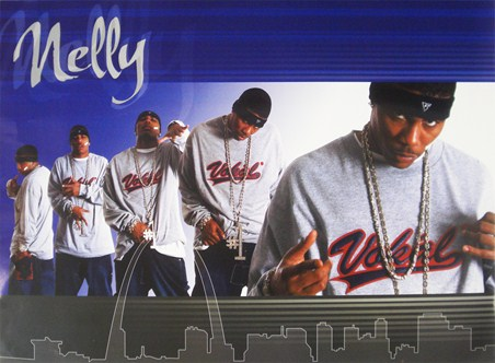 Nelly - Hip Hop Star