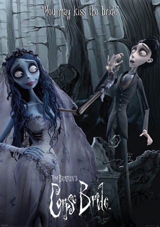 love tim burton movie cool