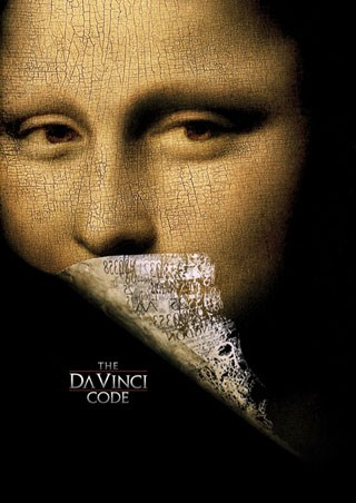 Mona Lisa in Codes - The Da Vinci Code