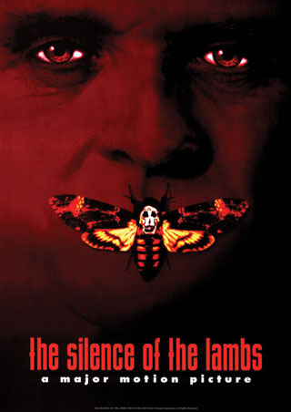the silence of the lambs essay Essay by bigjimman, high school, 12th grade, a, april 2007  one of these  recently released movie classics is the silence of the lambs, directed by.