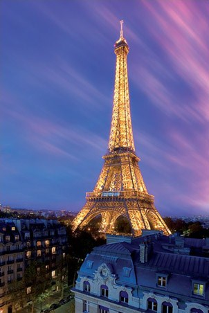 France Eiffel Tower Picture on Paris France Eiffel Tower Pictures