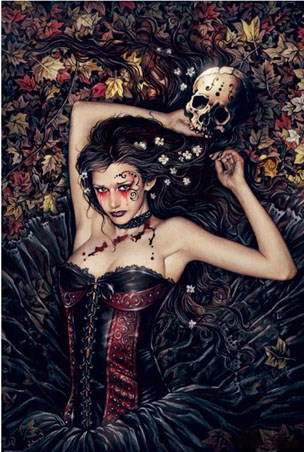 Arts Of Goth photo 7