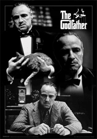 The Don Montage - The Godfather