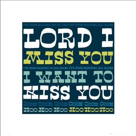 i miss you lyrics