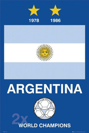 fifa world cup posters