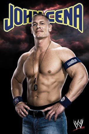 wwe images of john cena. John Cena - WWE