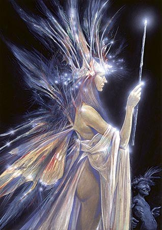 Alchemy - Brian Froud