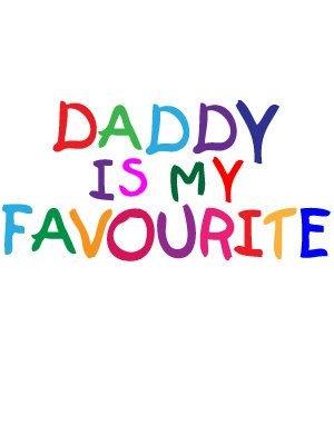 Tasse-Daddy-Is-My-Favourite