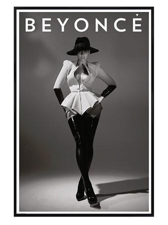 Gloss black framed drunk in love beyonce