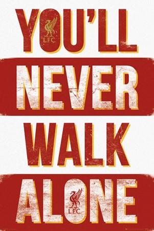 74e37f25d Liverpool You ll Never Walk Alone - Liverpool Football Club