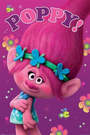 poppy trolls the movie poster buy online