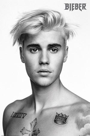 Pin Up Justin Bieber Poster Buy Online