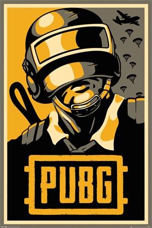 Hope Pubg Poster Buy Online