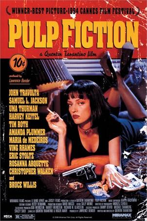 Scarface Maxi Poster 61 x 91,5 cm Movie Score Al Pacino