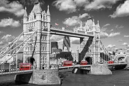 Traffic on tower bridge images of london