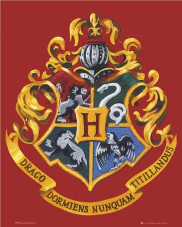 Which Hogwarts House Should You Be In Quiz?