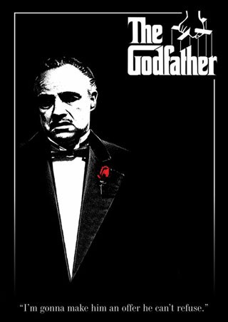 Don vito corleone with a red rose the godfather poster buy online don vito corleone with a red rose the godfather thecheapjerseys Choice Image